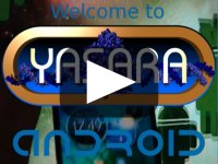 YASARA for Android Phones